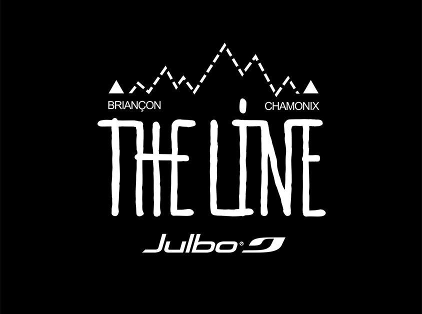 Julbo the line Tshirt Rectoverso-2